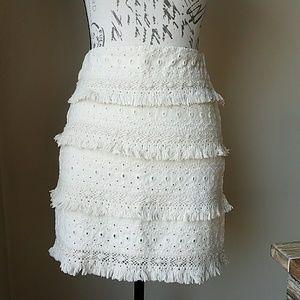 Anthro HD in Paris Skirt